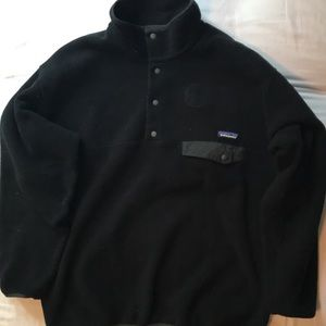 Patagonia M's Synchilla Snap-T Fleeve Pullover